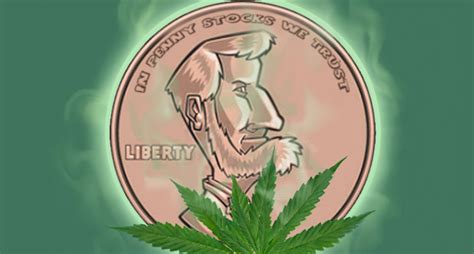 pot penny stocks       july pennystockscom