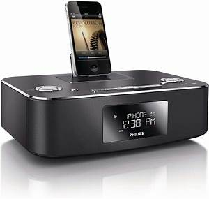 Dockingstation Ipad Und Iphone : alarm clock speaker dock unique alarm clock ~ Markanthonyermac.com Haus und Dekorationen