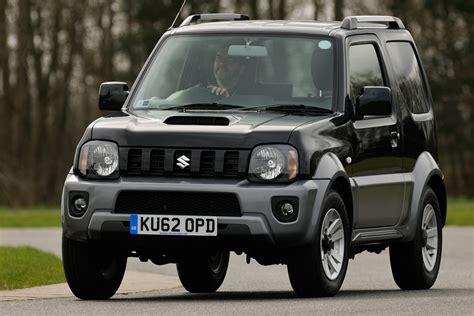 Suzuki Jimny 2013 Pictures