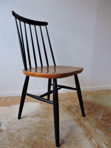 chaises suedoises chaise suédoise style tapiovaara côte et vintage