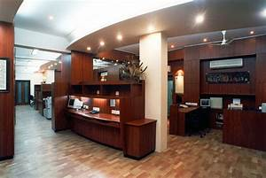 Coordinates COrporate Projects: Law Firm Office I