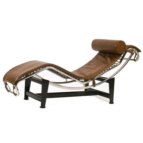 chaise longue design le corbusier chaise longue archistardesign