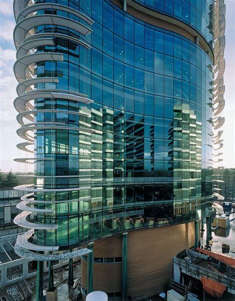 centrale belastingdienst  apeldoorn door dp architectuurstudio de architect