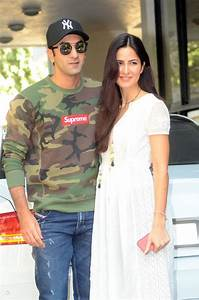 Ranbir Kapoor Recollects When He Fell In Love With Katrina ...