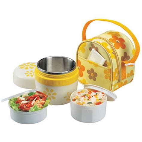 Personalized Food Storage Containers