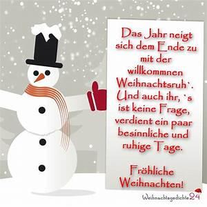 Schöne Weihnachten Grüße : weihnachtsspr che f r weihnachtsgr e gl ckw nsche ~ Haus.voiturepedia.club Haus und Dekorationen