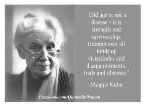 Quotes About Old Age
