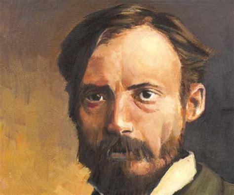 Pierre Auguste Renoir Biography Childhood Life