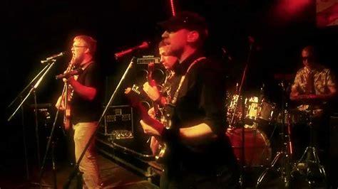 KRAMPIS - Seši Mozi Bundziniki (Live @ Zaļais knābis 2012 ...