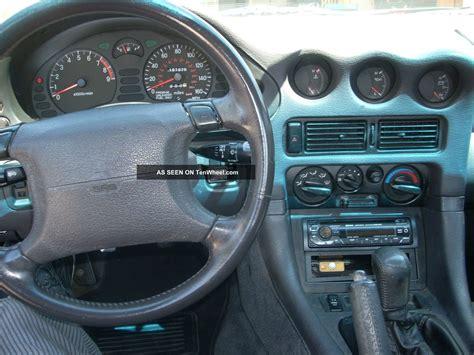 manual repair free 1994 mitsubishi gto interior lighting 1994 mitsubishi 3000gt base coupe 2 door 3 0l