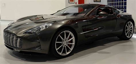 Aston Martin One-77 For Sale Cars