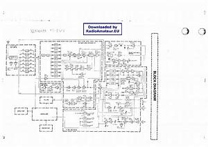 Kenwood Ts430s Service Manual Download  Schematics  Eeprom