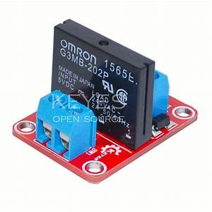 Ac Solid State Relay 1