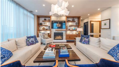 sitting room  modern novelties design trends living