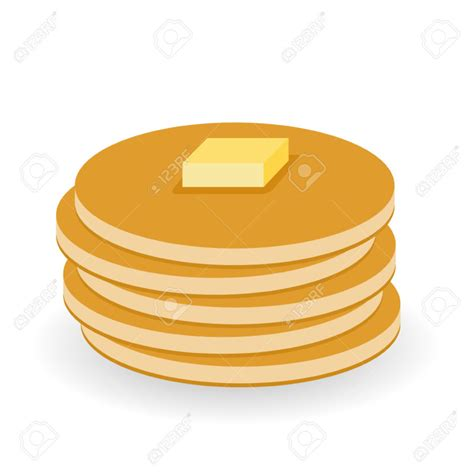 Pancake Clipart Best Pancake Clipart 20144 Clipartion