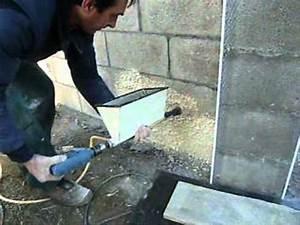 enduire un mur exterieur en parpaing 12 enduire au With enduire un mur en parpaing exterieur