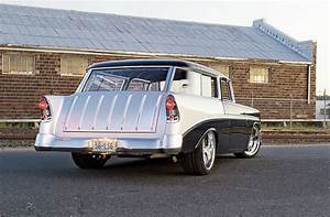 1956 Chevrolet Nomad - The Nomad U2019s Nomad