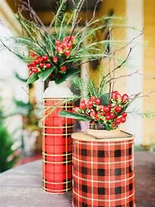 10 Easy Winter Floral Arrangements HGTV