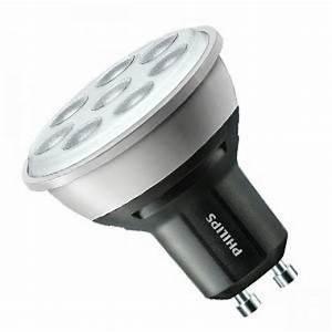 Philips Led Gu10 Dimmbar : philips master ledspot 771951 00 5 3 watt dimmable gu10 led light bulb ~ Orissabook.com Haus und Dekorationen