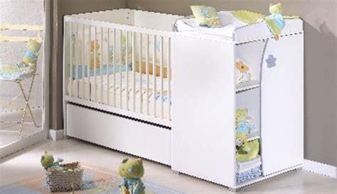 aménagement chambre bébé petit espace déco chambre bebe petit espace
