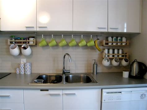 kitchen organizers ikea the best ikea hacks to help you organize your kitchen 2380
