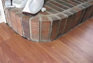 How to lay wood laminate wood floors for How to lay laminate wood floors