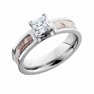 snow camo rings for men and women camokix With snow camo wedding rings