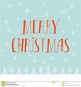 christmas greeting card stock illustration image 61414328 With funny christmas card letters