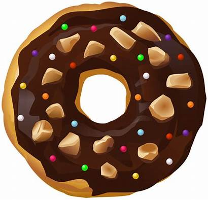 Donut Transparent Purepng Android