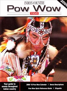 Indian Country Today - Pow Wow. Offered every March ...