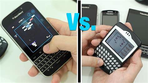 blackberry brickbreaker
