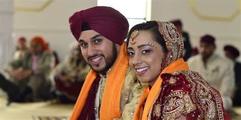 11 Things You Need To Know Before You Attend A Sikh Wedding