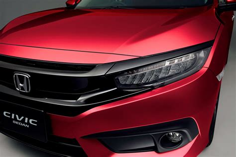 Honda Civic Type R Gets Real Real Carbon Wing Accessory In
