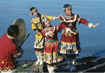 Indigenous Russia Belief System Ancestors Eskimos Eskimo