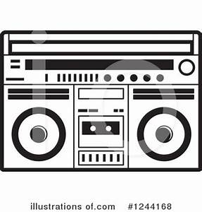 Radio Clip Art Images   Clipart Panda - Free Clipart Images