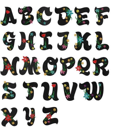 cool letter fonts alphabet font lettering cool fonts 22738