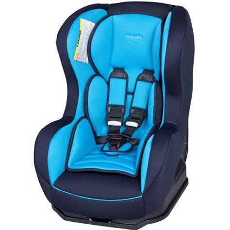 siege auto nania 0 1 siège auto groupe 0 1 cosmo sp plus blue tech acheter