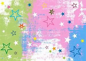 Geschenkpapier, Stars