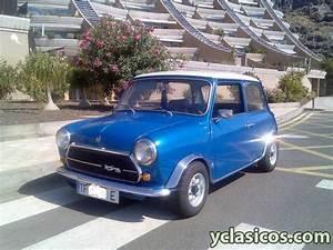 Mini Cooper Espa U00f1ol 1300