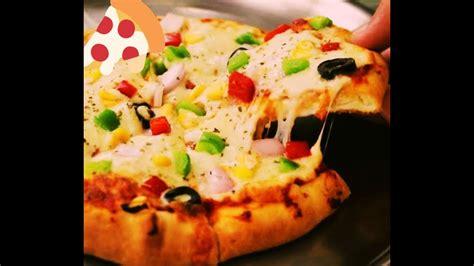 pizza bomb cheese burst pizza pizza  dough  recipe