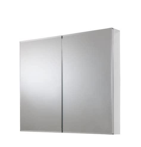glacier bay 30 in x 24 in recessed or surface mount