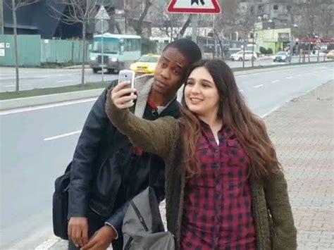 Black Guy Fucks Ebony Girl