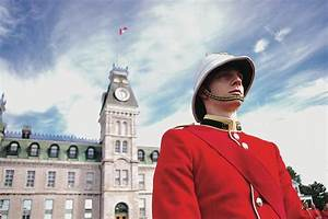 Canada's Best MBAs: Royal Military College