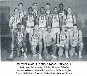 ABA Players-Ben Warley