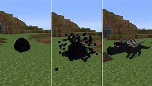 Dragon Mounts | Minecraft Mods