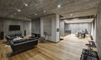 beton design concrete and timber seaside house modern house designs