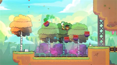 adventure pals switch review