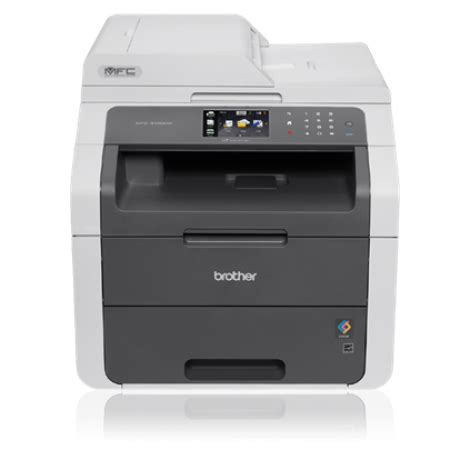 It needs considerable business associates, much like a 3.7 ″ color touchscreen. MFC9130CW