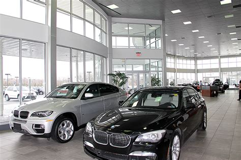 Car Dealerships by Bmw Asks Does It Take A Genius To Sell A Car