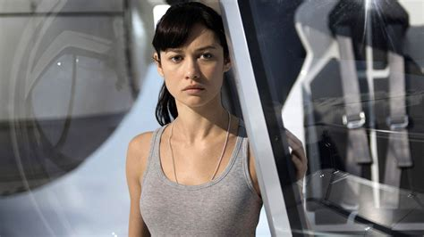 oblivion actress julia olga kurylenko olga kurylenko from oblivion should be
